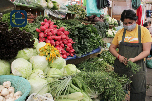 Recibe la Profeco 16 denuncias en Puebla por precios de canasta básica
