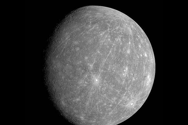 INAOE invita a observar tránsito de Mercurio el lunes 9 de mayo