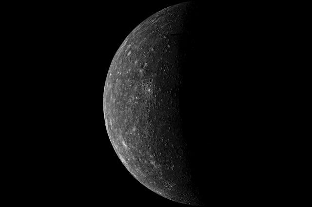 Mercurio se desplazará sobre el sol, fenómeno que se verá en Puebla