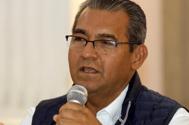 Tema de la inseguridad le pegará a Barbosa, prevé Jiménez Merino