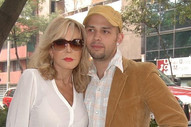 Hijo de Merle Uribe es portador de VIH, revela TvNotas