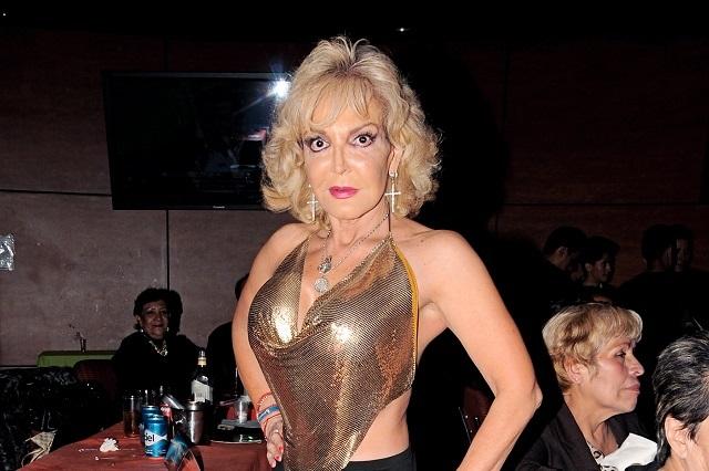 Merle Uribe dice que Maradona era muy bueno en el sexo