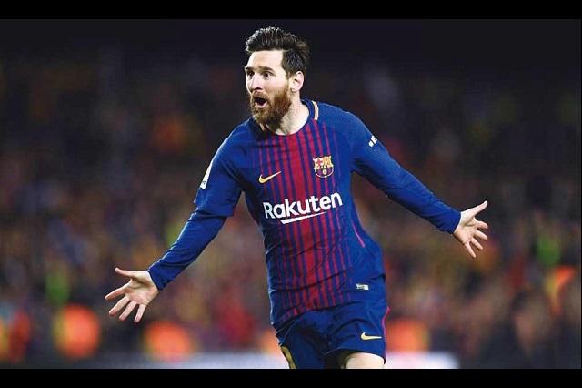 No dejen de buscarlo, ruega Messi sobre el caso Sala