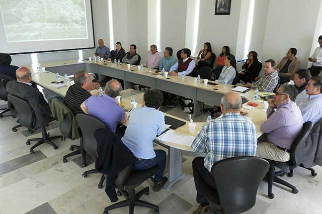 Mesa de diálogo con Alemania y Bolivia sobre saneamiento de ríos