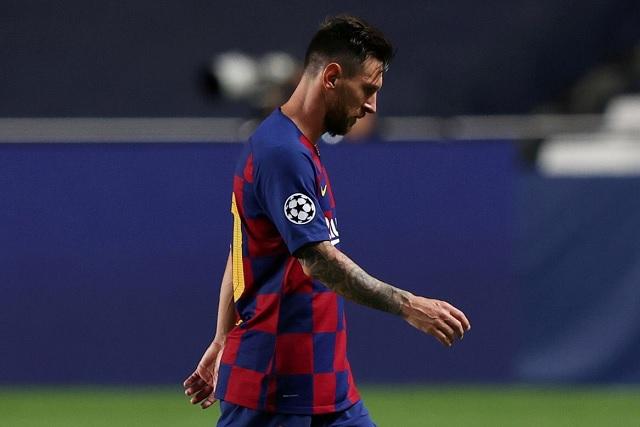 Presidente del Barça aceptaría renunciar para que Messi se quede
