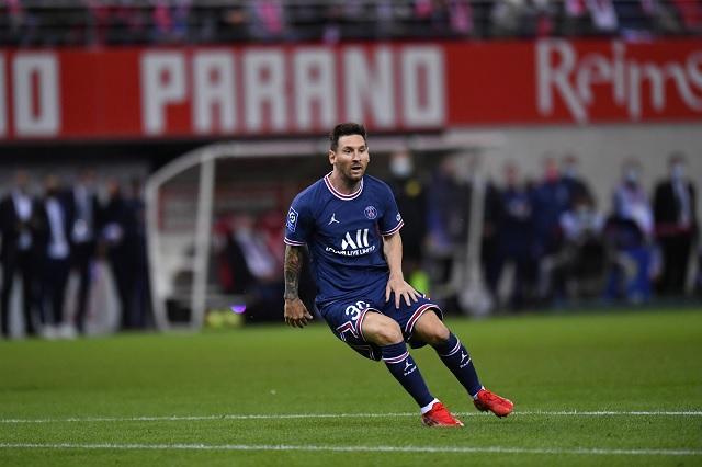 Debut de Messi en PSG alcanza audiencia histórica en España