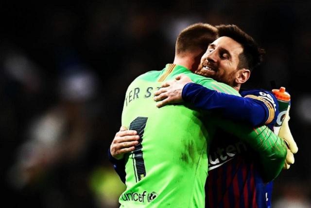 Se encienden las alarmas: Messi estaría fuera por lesión