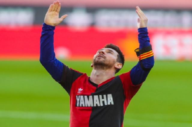 Messi deja al FC Barcelona; estos son los mejores memes