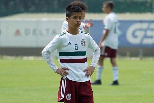 Triunfa por su habilidad en redes sociales el Messi mexicano