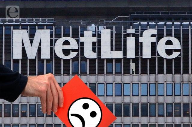 MetLife, la aseguradora con más reclamaciones