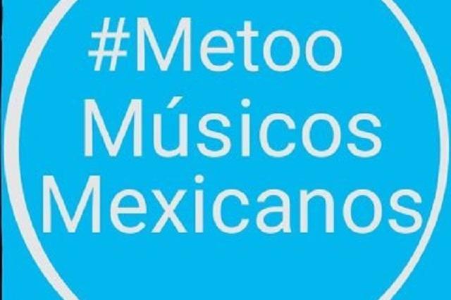 #MeTooMusicosMexicanos llega a su fin tras suicidio de Vega Gil