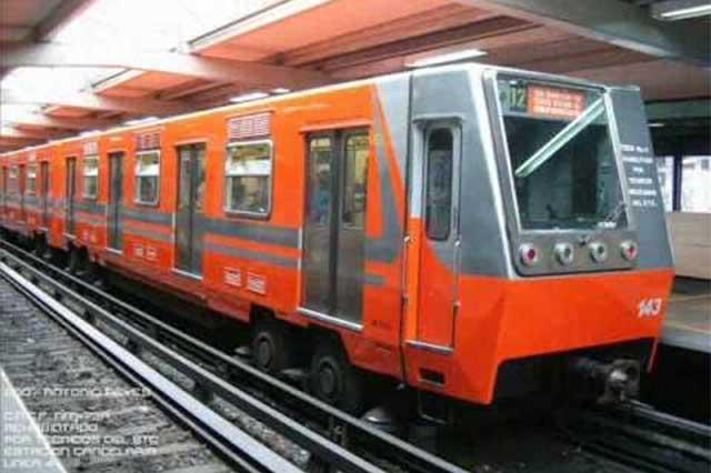 Para mitigar el Hoy No Circula general, el Metro enviará más trenes
