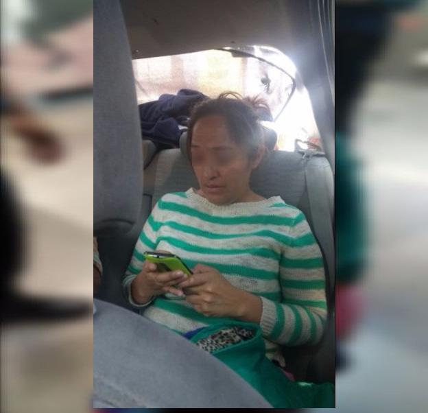 Prisión preventiva a mujer que arrojó a su hijo al Metro