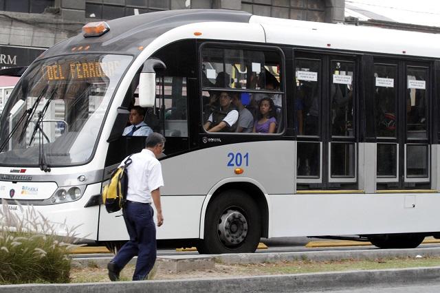 RMV heredará recursos a Gali para la línea 3 del Metrobús