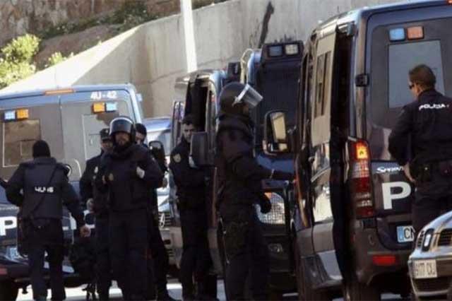 Capturan en España a una mexicana que apoya a yihadistas