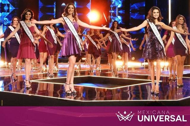Conoce en fotos a las 32 participantes de Mexicana Universal de Tv Azteca