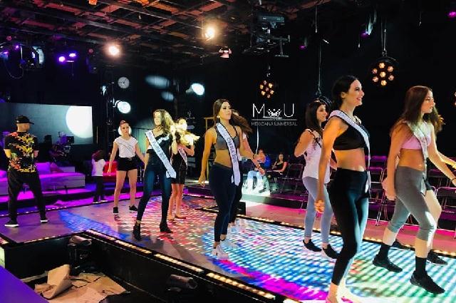 ¿Por qué serán sólo 31 participantes en Mexicana Universal?