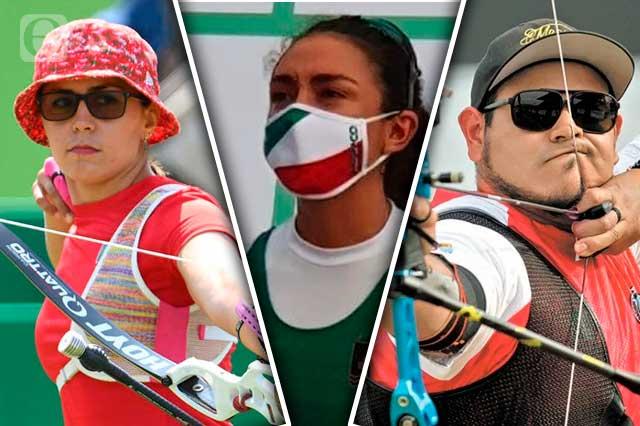 Tokio 2020: Agenda mexicana, jueves 22 de julio