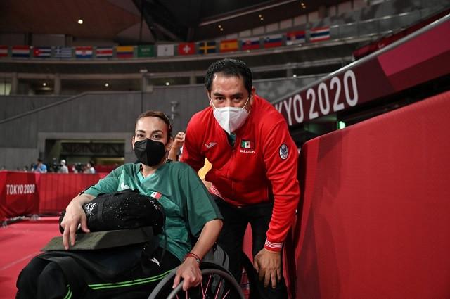 Juegos Paralímpicos: Agenda mexicana, 25 y 26 de agosto