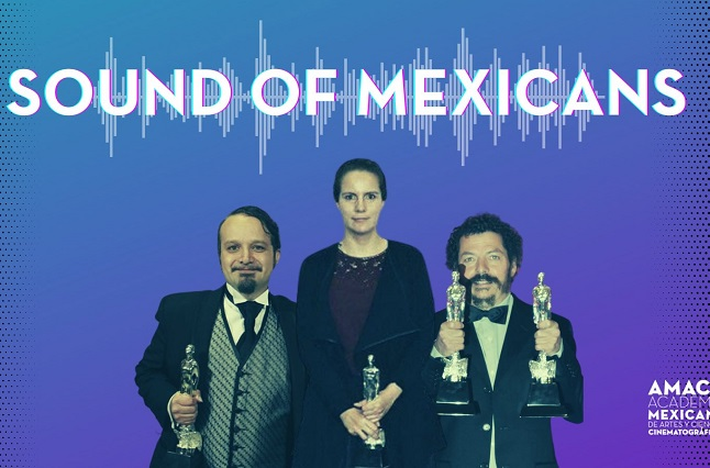 Antes del Oscar, mexicanos se llevan un Premios Bafta: Lista ganadores