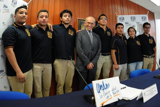 Estudiantes mexicanos buscan ganar Petrobowl Internacional 2017