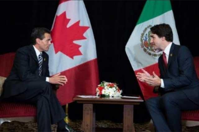 A partir del 1 de diciembre, Canadá no pedirá visa a mexicanos