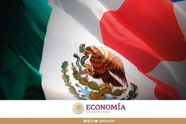 Foto Facebook / Secretaría de Economía