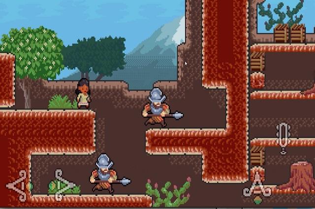 UNAM crea videojuego, a propósito de los 500 años de la Conquista
