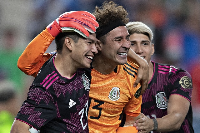En penales, México avanza a final de Liga de Naciones de Concacaf