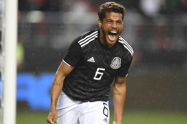 México es campeón de la Copa Oro 2019