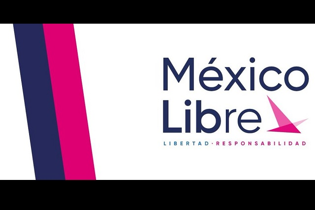Margarita Zavala pide que el INE registre como partido a México Libre