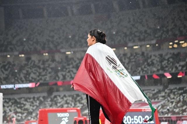 México y su participación histórica en los Paralímpicos de Tokio