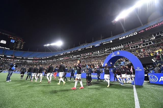 ¡No convencen a nadie! México cae en amistoso ante Ecuador