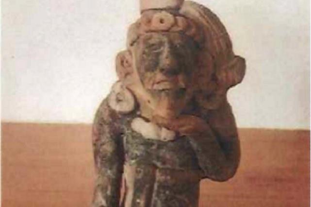 Recobra México tres piezas arqueológicas que se encontraban en Alemania