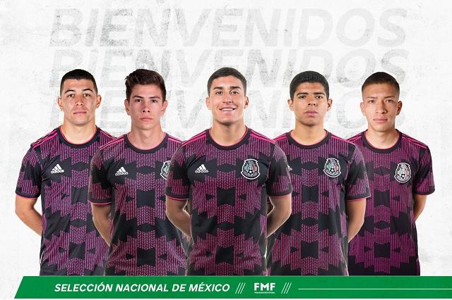 México vs Ecuador: así llegan ambas selecciones al partido amistoso