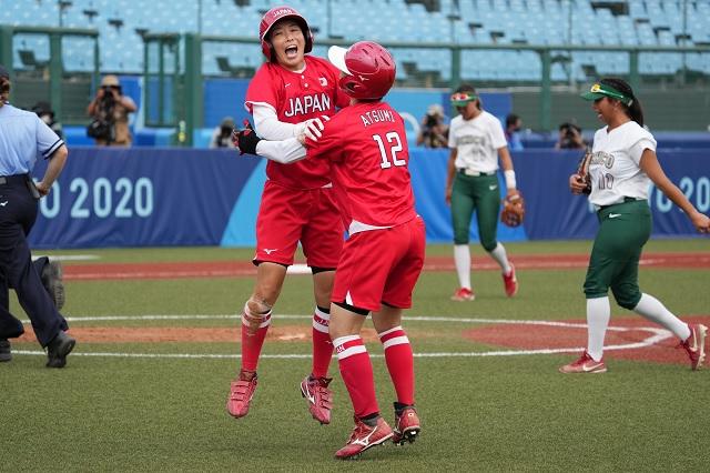 Tokio 2020: Cae selección mexicana de softbol, ahora ante Japón