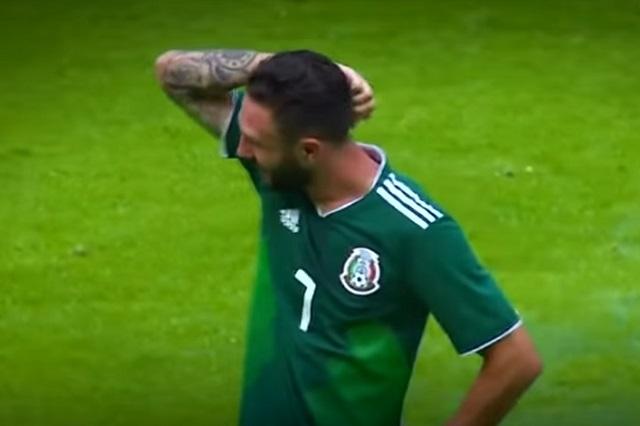 Presagiaban en Argentina derrota de México y ahora son la burla en YouTube