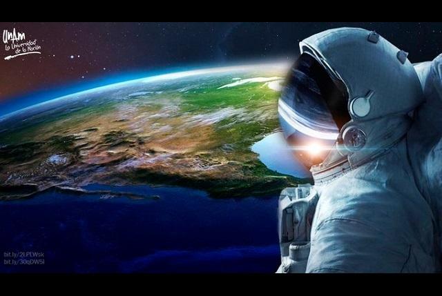 México, con capacidad para desarrollar tecnología espacial