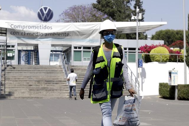 Próximos 8 días serán los más críticos en México por coronavirus: UNAM