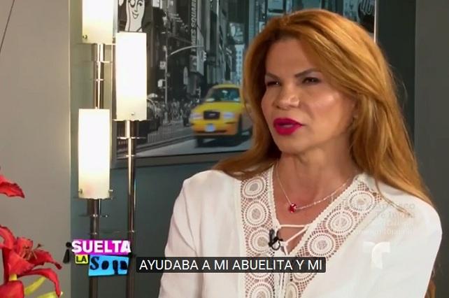 Mhoni Vidente revela que se prostituía en su adolescencia