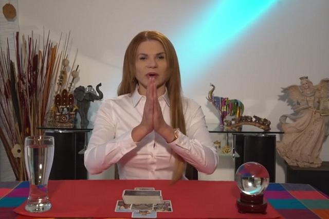 Mhoni Vidente lanza predicción sobre La Virgen María y el Papa