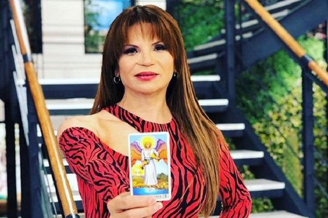 Despiden a Monhi Vidente de Hoy de Televisa y lanza advertencia