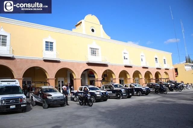 Investigan a ex alcalde de Miahuatlán por presunto desvío de 55 mdp