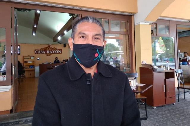 En Miahuatlán detienen a 60 por negarse a usar cubrebocas