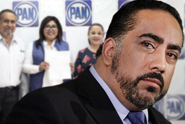 En jaque, renovación en el PAN por fallo del CEN favorable a Micalco