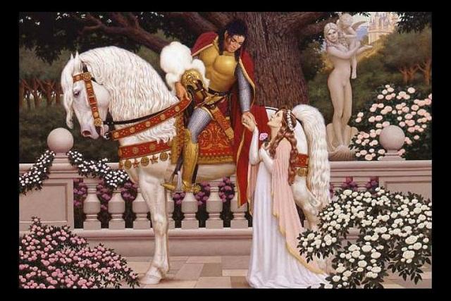 10 pinturas que exhiben excentricidades de Michael Jackson