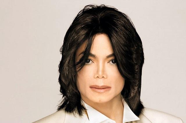 Revelan video inédito de Michael Jackson