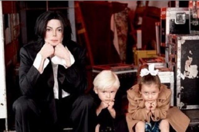 Hijos de Michael Jackson demandarán a presuntas víctimas