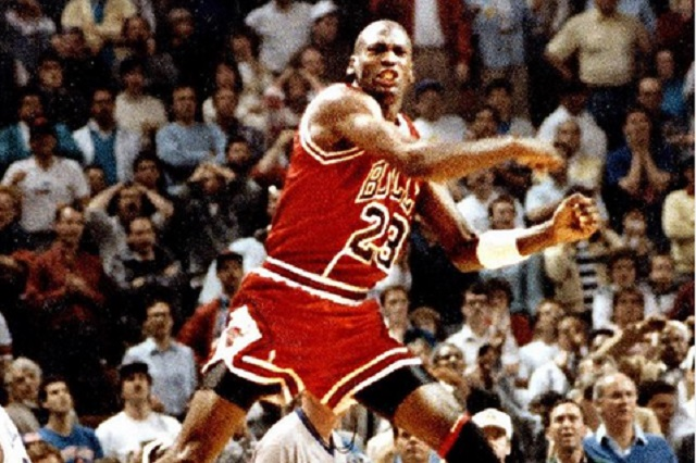 Michael Jordan explota tras la muerte de George Floyd