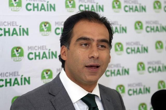 Impulsaré la gastronomía y al sector agroalimentario: Michel Chaín